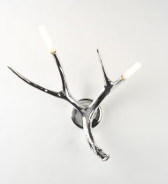Sconce - Chrome