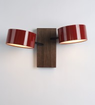 Sconce - Red