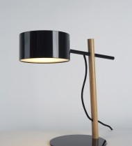 Desk Lamp - Black